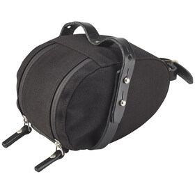 Brooks Isle of Wight - Bolsa bicicleta - Medium negro